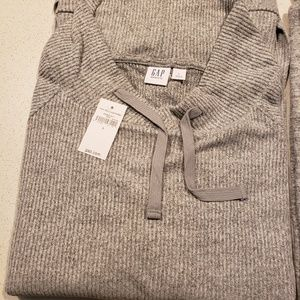 Two Gap maternity long sleeve sweaters